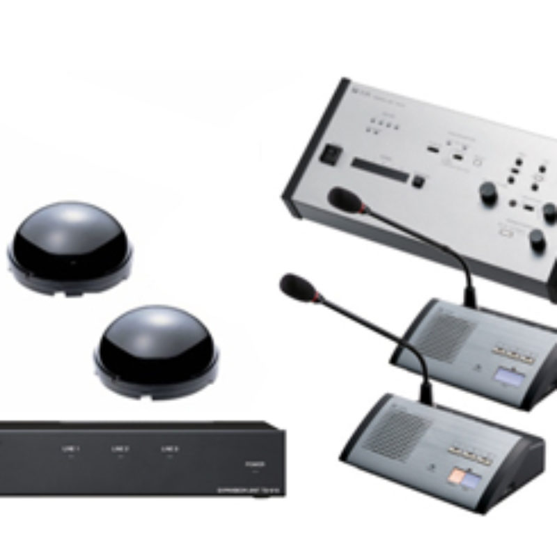 TOA Infrared Wireless TS-900 Series