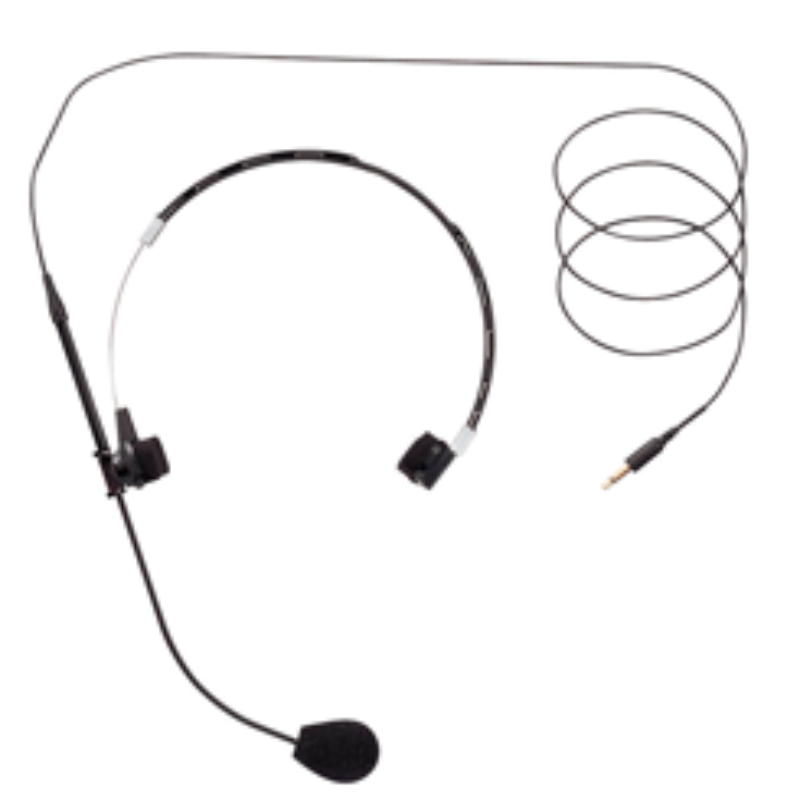 TOA YP-M301 Headset Microphone
