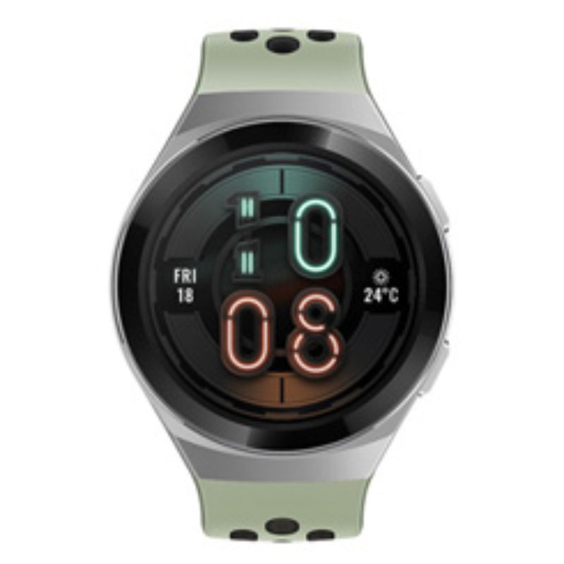 Huawei Watch GT 2e Mint Green (46mm) รุ่น HW-WATCH-GT2E-HECTOR-B19C(GN)