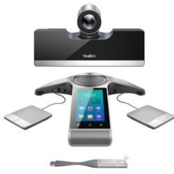 Yealink Video Conferencing Endpoint รุ่น VC500-PHONE-WP