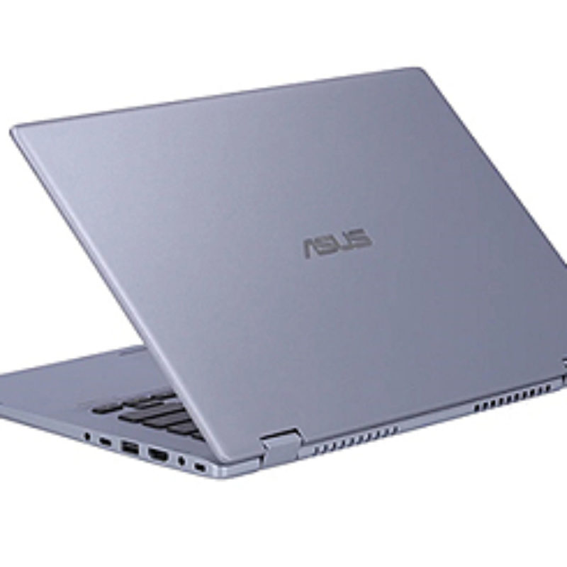 ASUS VIVOBOOK FLIP รุ่น 14 TP412FA-EC496T (GALAXY BLUE)