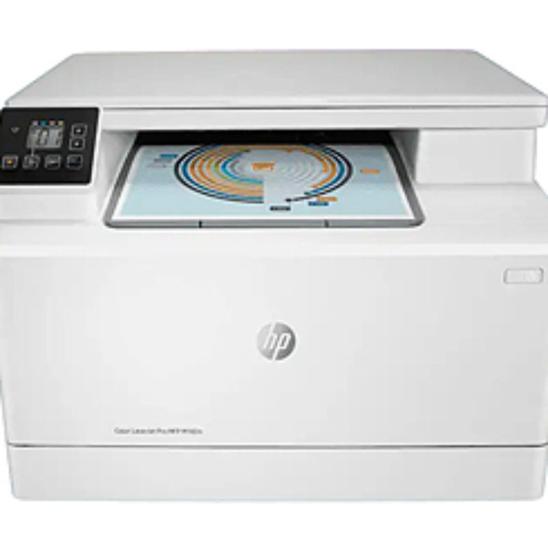 HP Color LaserJet Pro Multifunction Printer รุ่น M182n