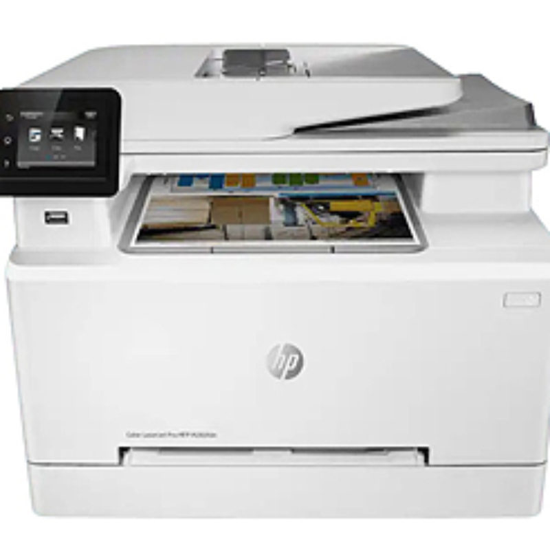 HP Color LaserJet Pro Multifunction Printer รุ่น M282nw