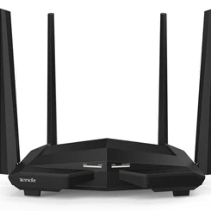 TENDA AC1200 Gigabit WiFi router รุ่น AC10U