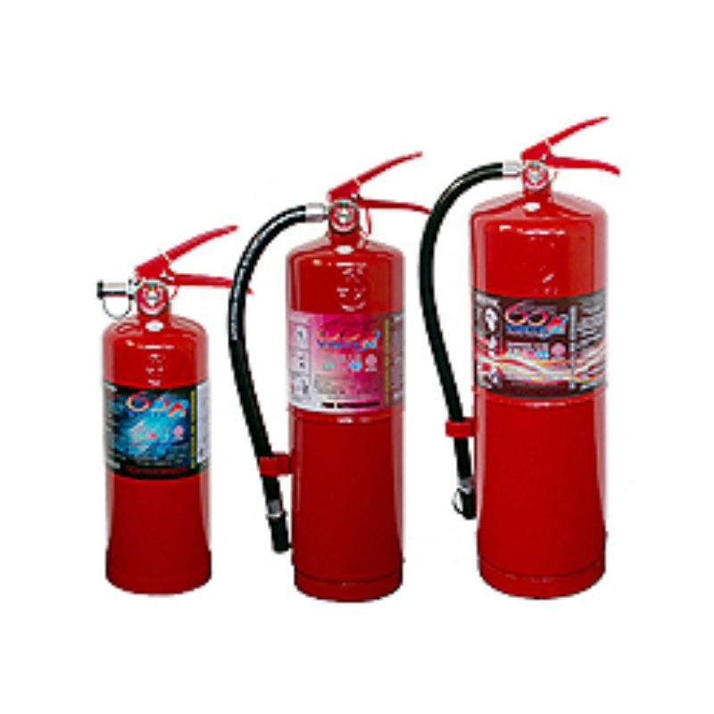 VINTEX ถังดับเพลิง ชนิดผงเคมีแห้ง