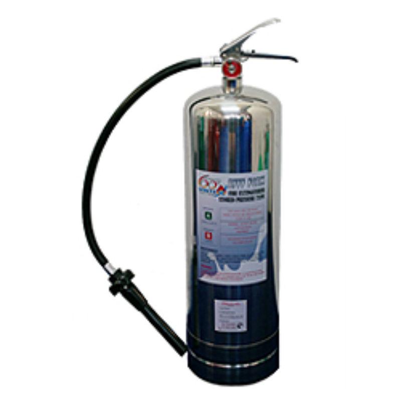 VINTEX ถังดับเพลิง ชนิดโฟม AR-AFFF 6%
