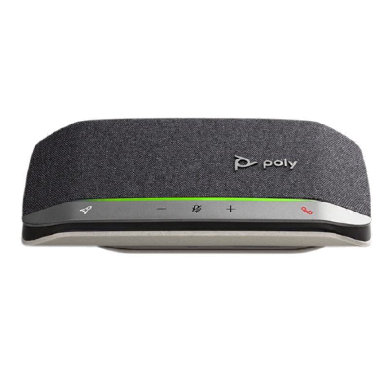 Poly USB/Bluetooth Smart Speakerphone Model Sync 20