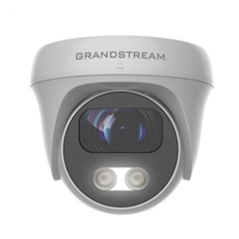 Grandstream Dome IP Security Camera GSC3610