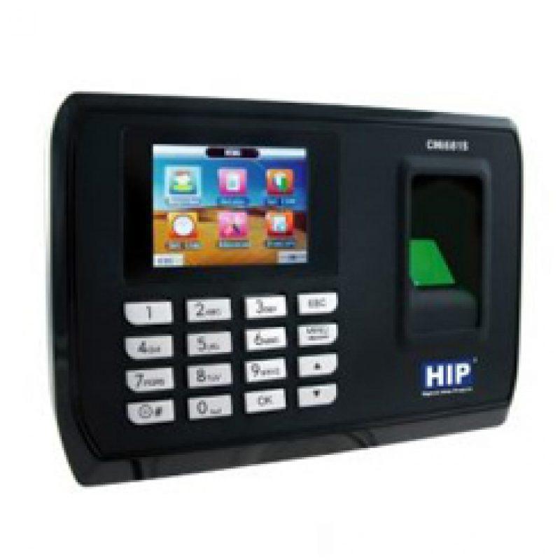 HIP สแกนลายนิ้วมือ Fingerprint Ci681S