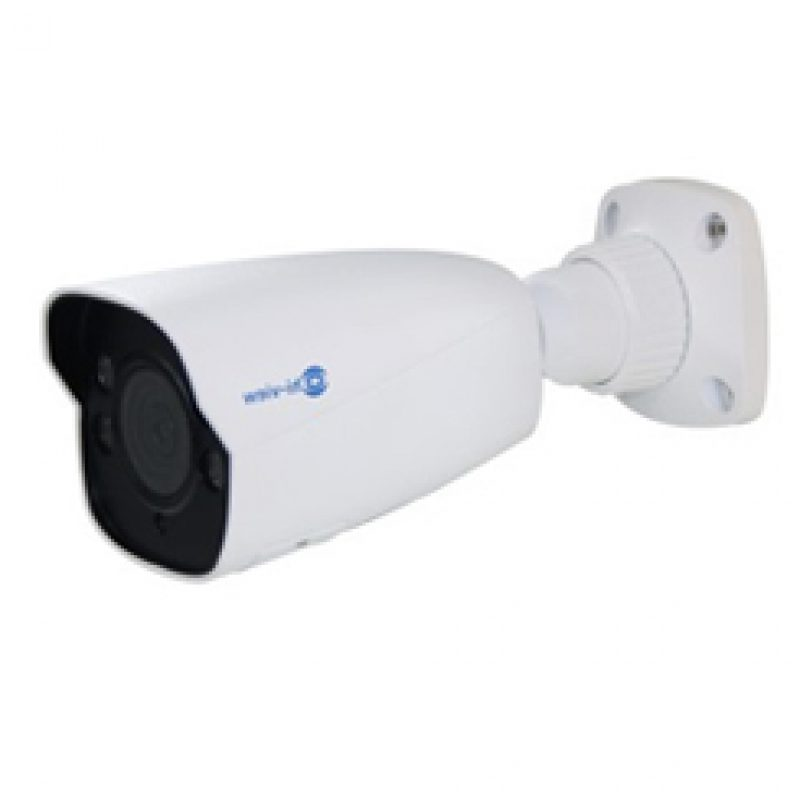 Hi-View กล้องวงจรปิด IP Camera รุ่น HP-97B20PE-AI