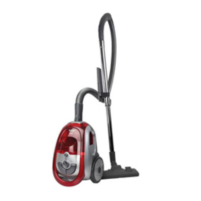 Sharp 1800W Vacuum Cleaner EC-LS18-R