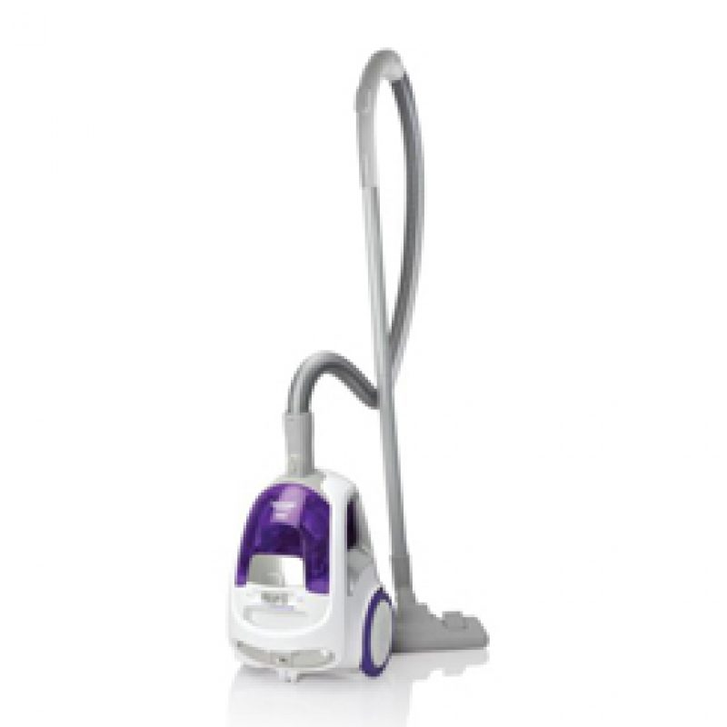 Sharp 1600W Vacuum Cleaner EC-NS16-V