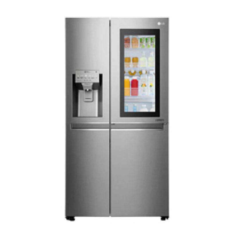 LG ตู้เย็น Side by Side