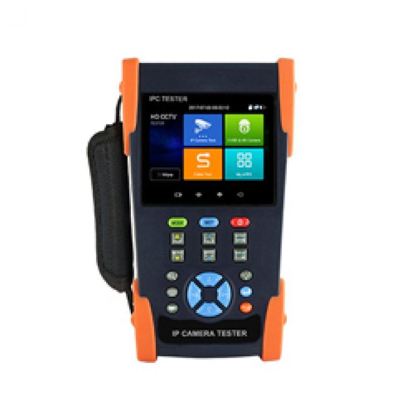 IP Camera Tester หน้าจอ 3.5 นิ้ว รุ่น IPC-3500 Plus series เครื่องทดสอบกล้องวงจรปิด