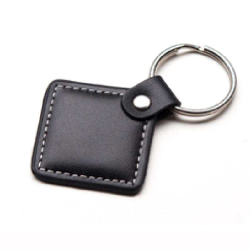 พวงกุญแจหนัง PM-KLE002