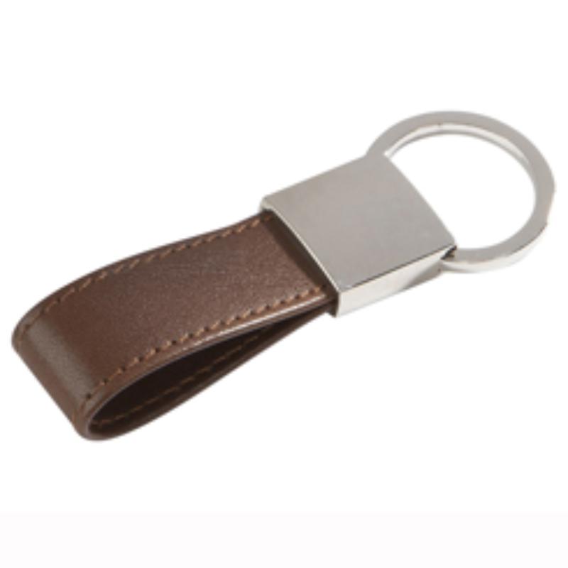 พวงกุญแจหนัง PM-KLE003
