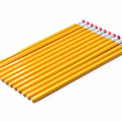 ดินสอไม้ PM-WOO002