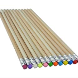 ดินสอไม้ PM-WOO005