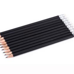 ดินสอไม้ PM-WOO006