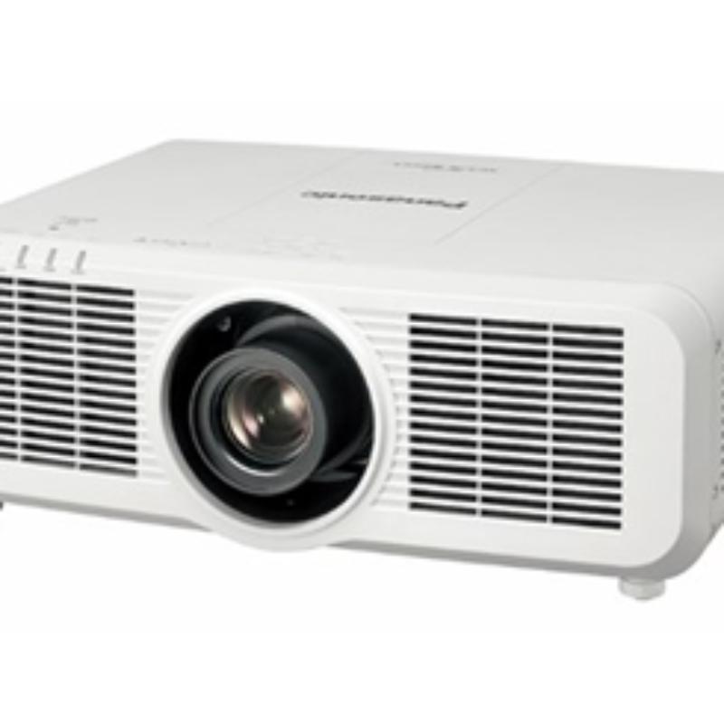 Panasonic Installation type LCD projector รุ่น PT-MZ670