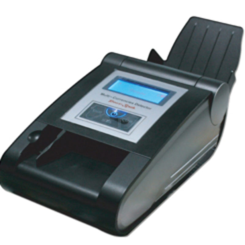 Power Bank เครื่องตรวจสอบธนบัตร รุ่น AP-818