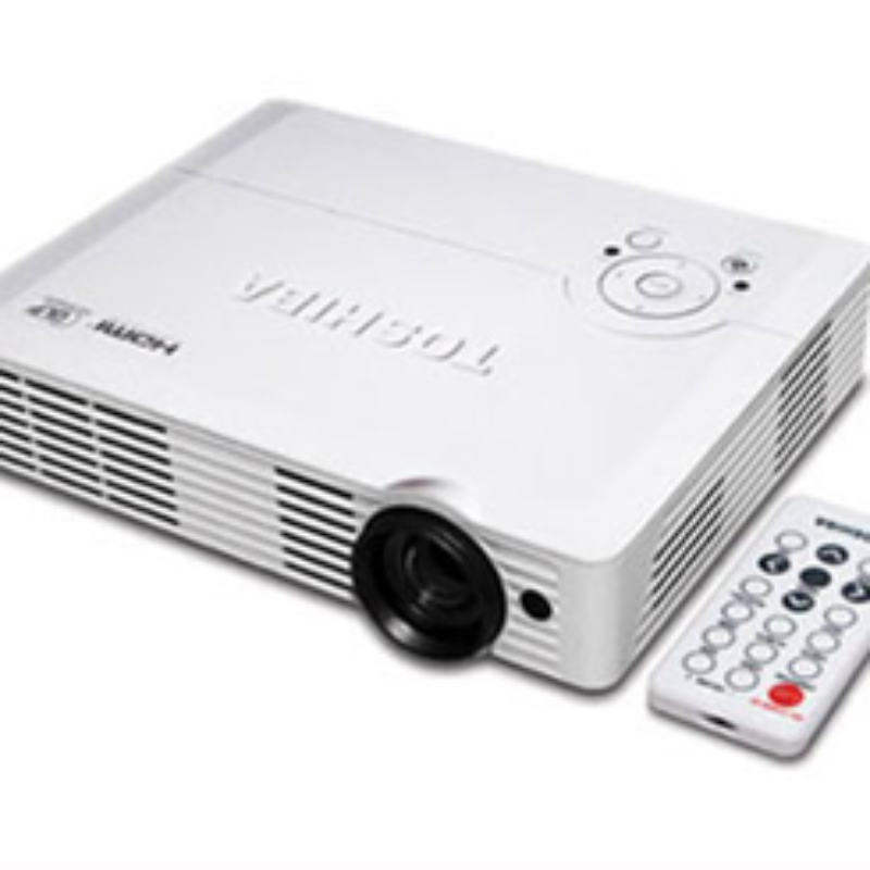 Toshiba Projector รุ่น SDW30 Portable LED Projector