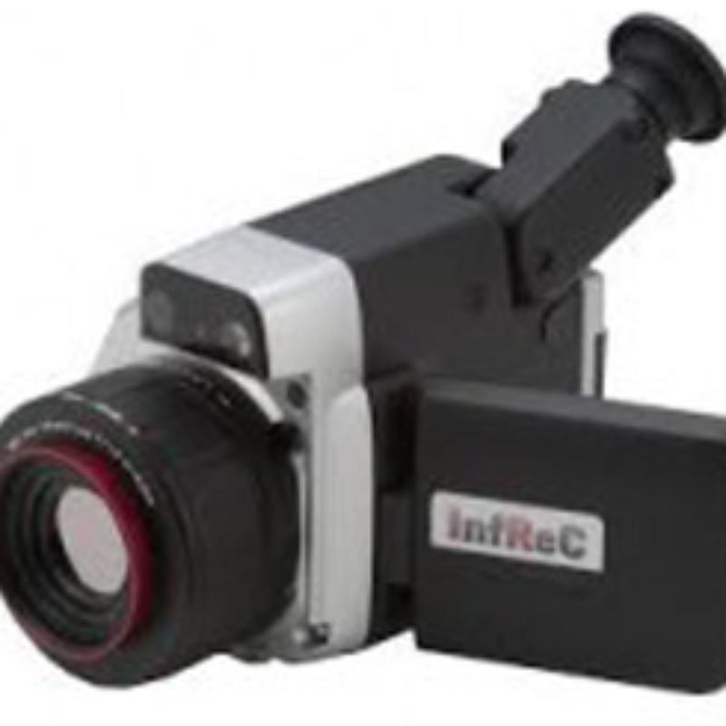 Infrec Infrared Camera รุ่น R300SR