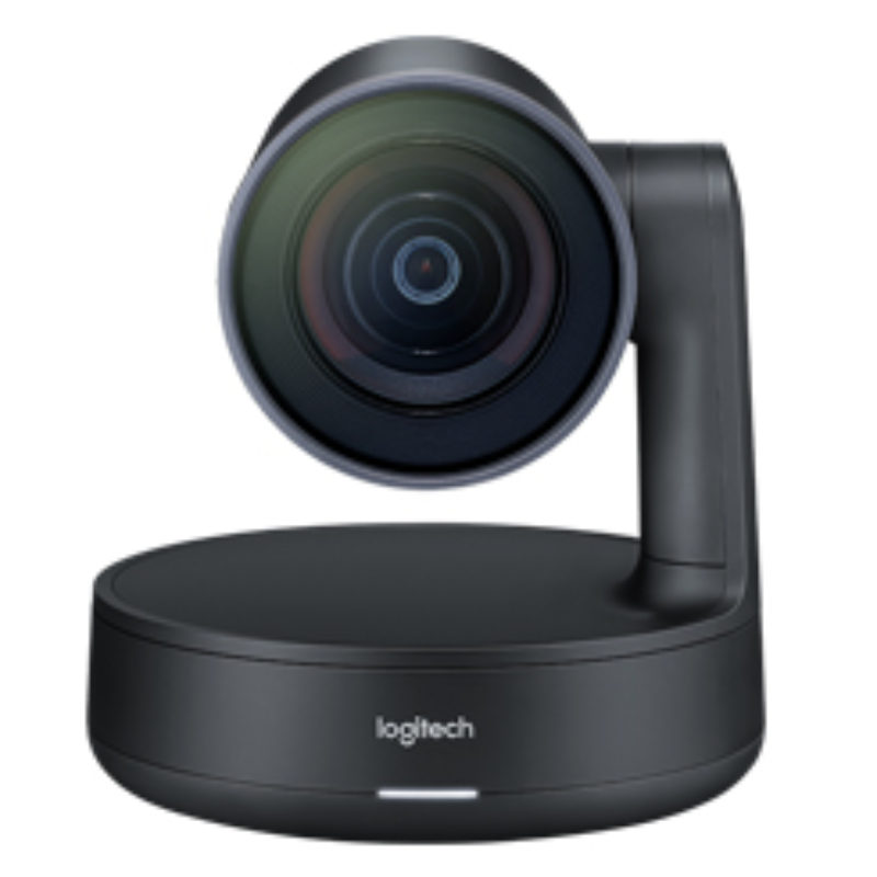 Logitech Video Conference Model Rally Camera