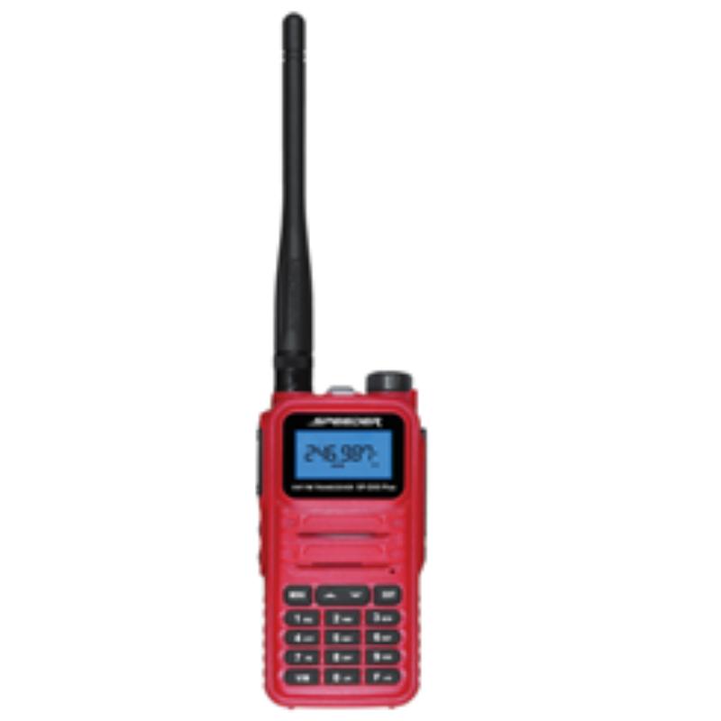 Spender วิทยุสื่อสารสำหรับประชาชน รุ่น SP-DX5 Plus