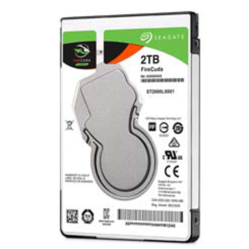 Seagate Internal Laptop