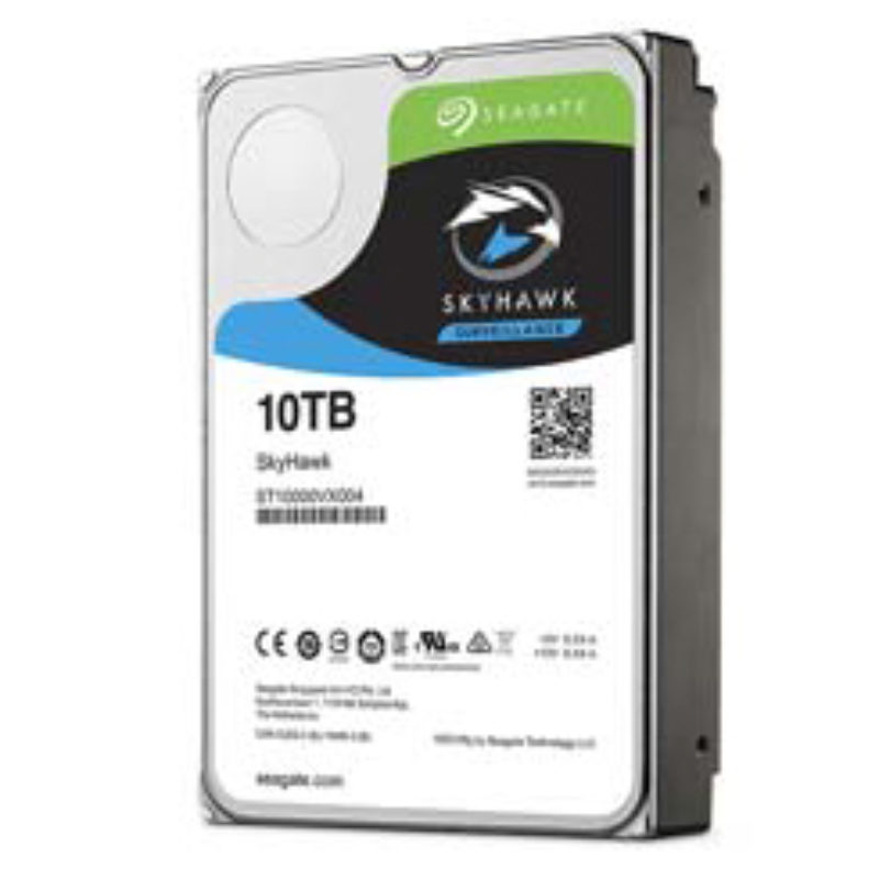 Seagate Internal Video