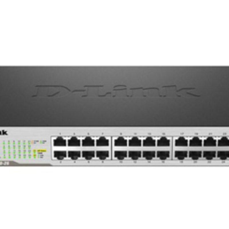 D-Link Smart Switch 24-28 Port