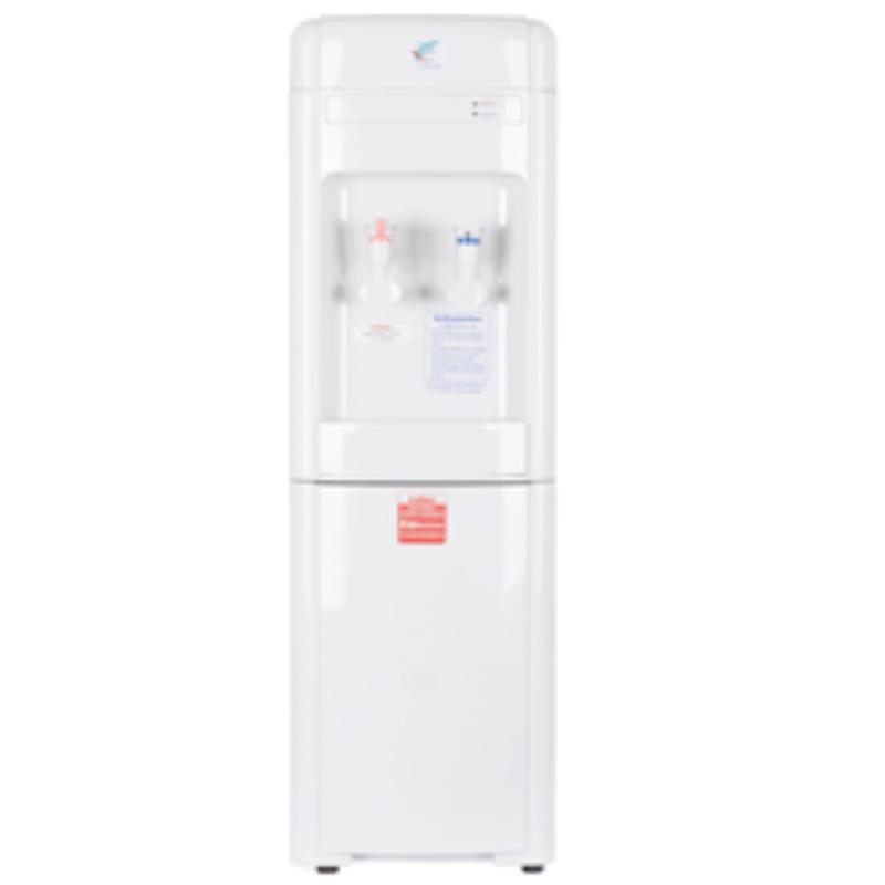 Puramun เครื่องกรองน้ำ ตู้ทำน้ำดื่มร้อน-เย็น รุ่น TSHC-160P