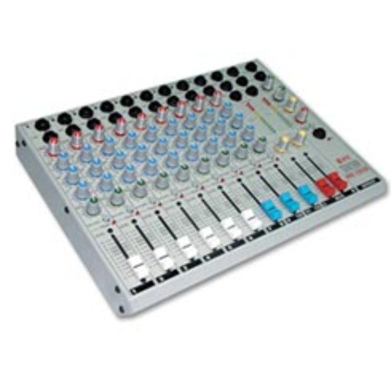 NPE Stereo Mixer MD-Series E