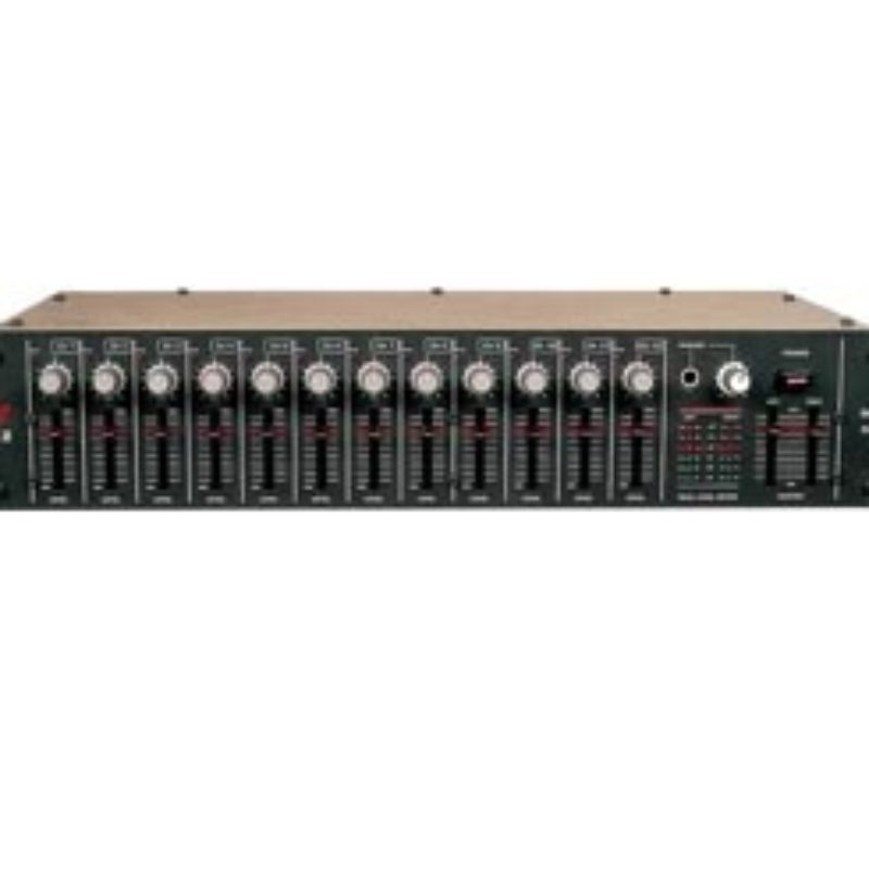 NPE STEREO MIXER PREAMPLIFIERS