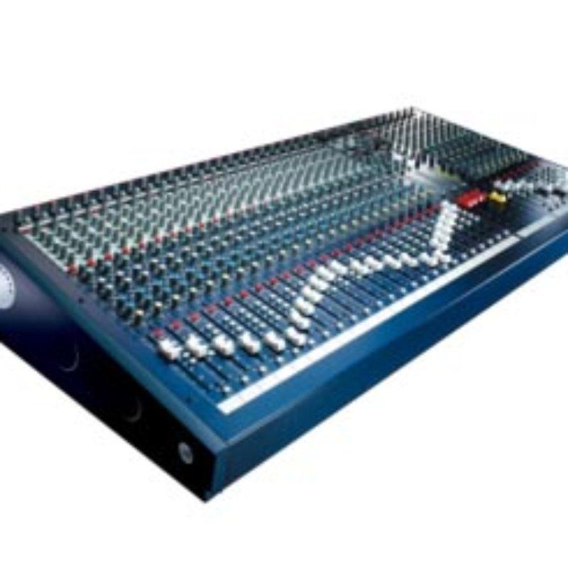 Soundcraft Digital Mixer Multi-Purpose