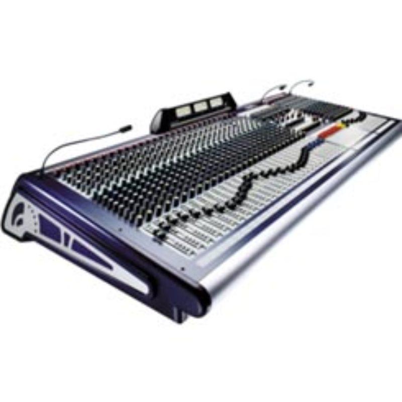Soundcraft Digital Mixer GB Series