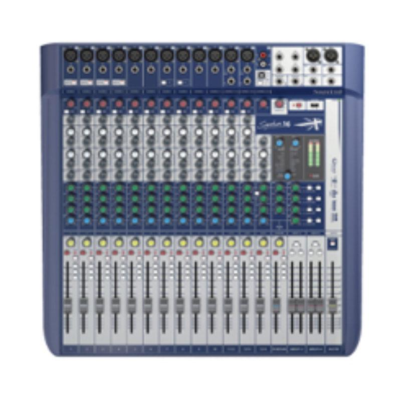 Soundcraft Digital Mixer Signature Series