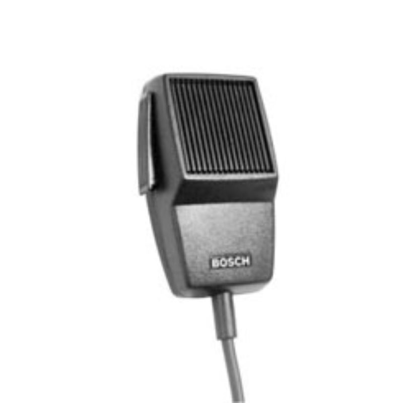 Bosch Omnidirectional Dynamic Handheld Microphone LBB 9080/00