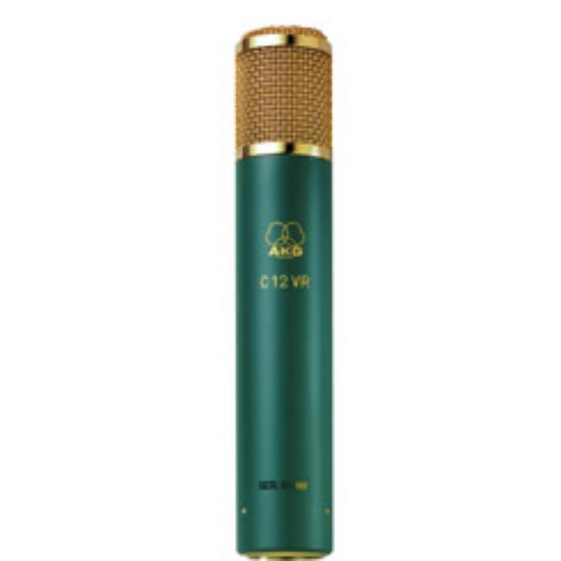 AKG Reference Multi-pattern tube condenser microphone C12 VR