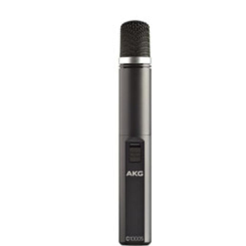 AKG Professional Multi-pattern Condenser Microphone C1000 S