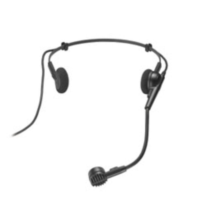 Audio Technica Hypercardioid Microphone PRO 8HEx
