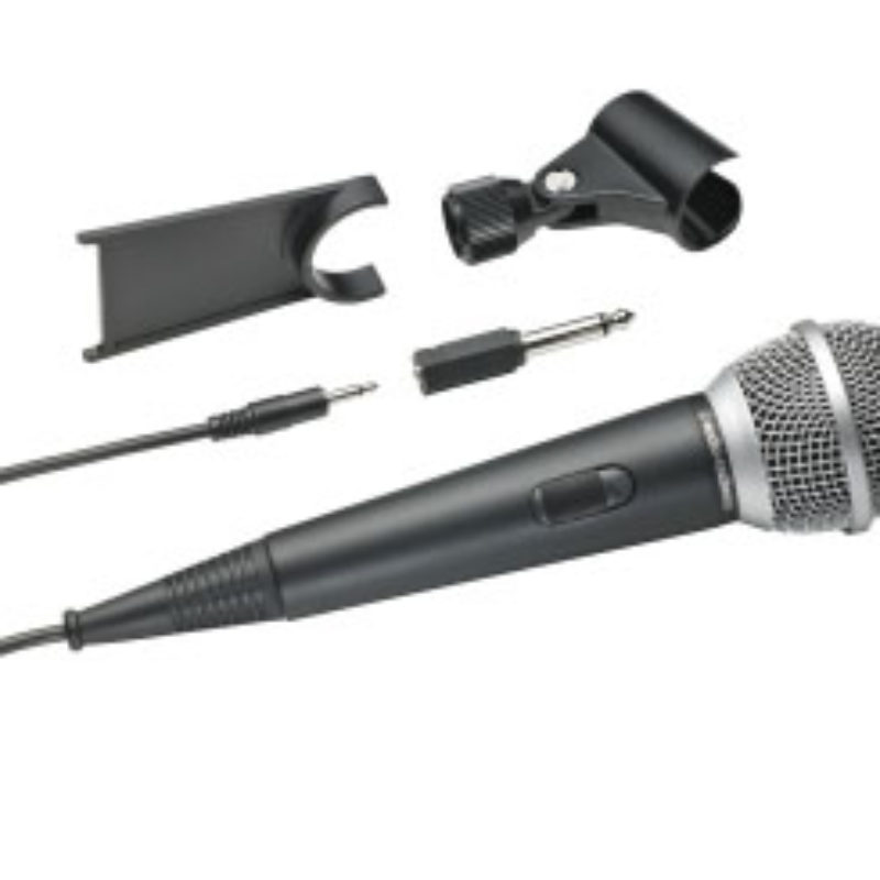 Audio Technica Cardioid Dynamic Microphone