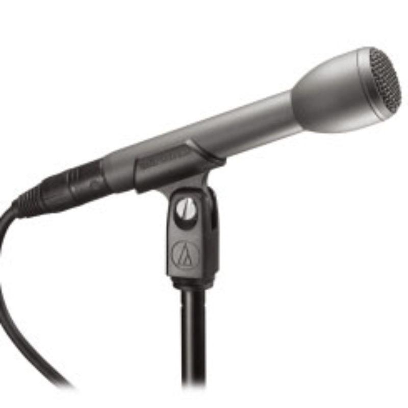Audio Technica Omnidirectional Dynamic Microphone