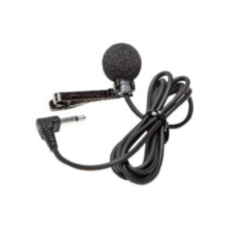 Azden Lapel Microphones
