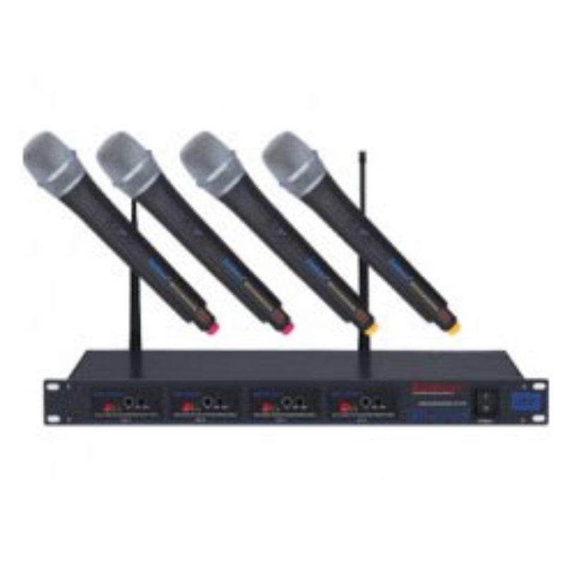 ENBAO Microphones EU-4700