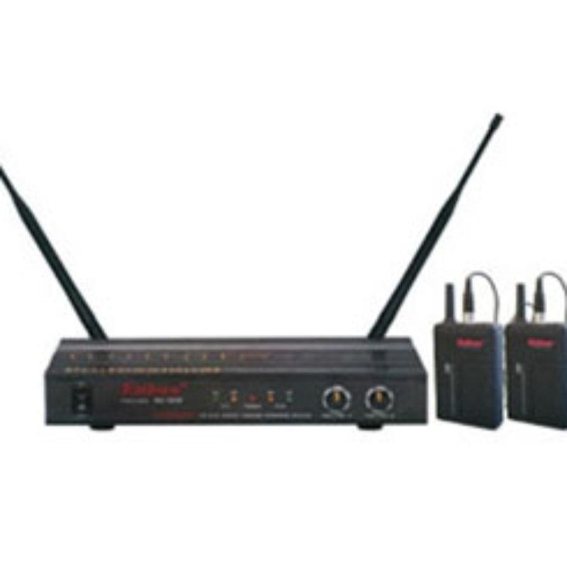ENBAO Microphones SG-922/EB-9T x 2