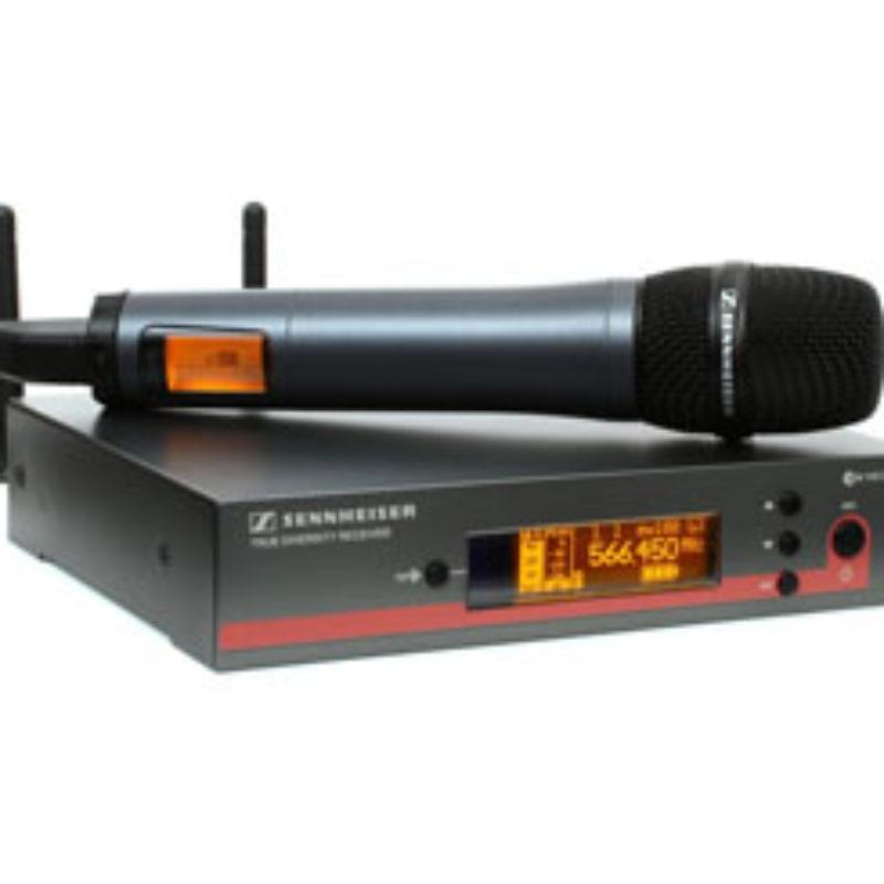 Sennheiser Microphone evolution wireless G3