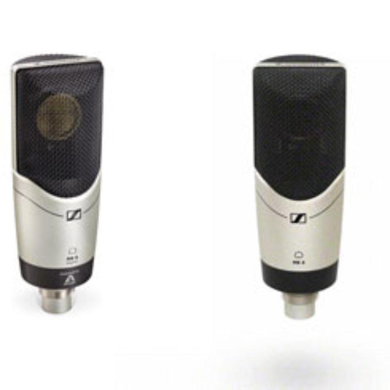 Sennheiser Microphone MK Series
