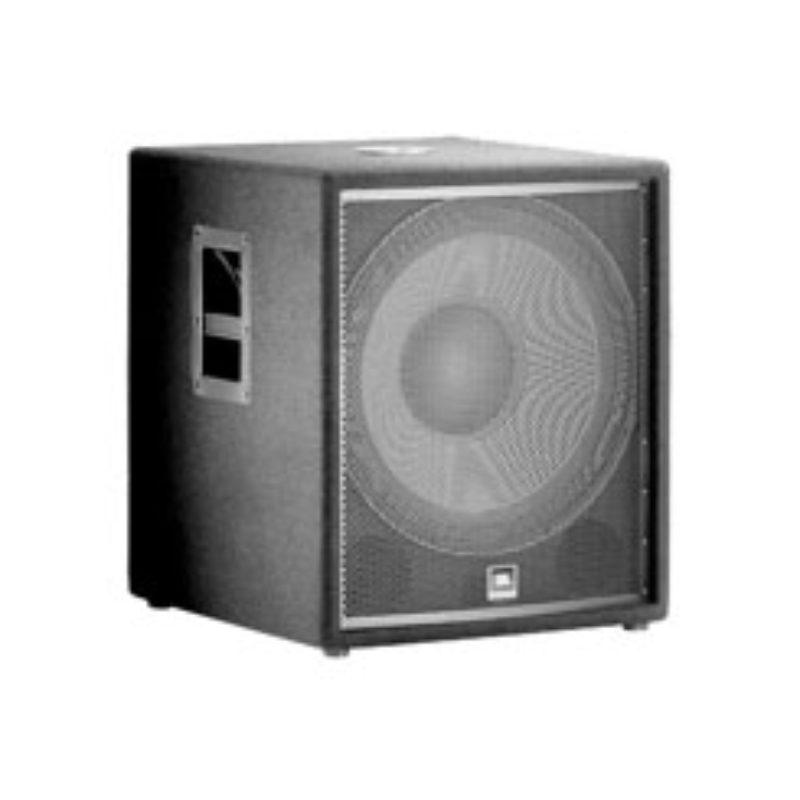 JBL Speaker JRX218SD